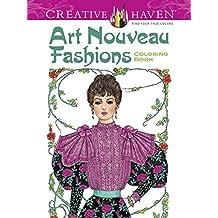 Art Nouveau Fashions