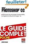 GUDIE CPLT POCHE�PPHOTOSHOP CC