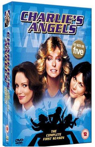 Charlie's Angels - Season 1 [5 DVDs] [UK Import]