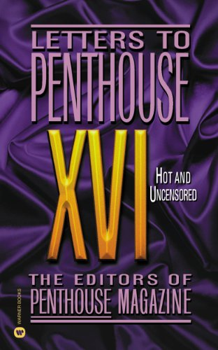 Letters to Penthouse XVI: Hot and Uncensored (English Edition)