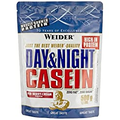 Weider Day und Night Casein