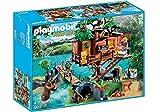 Playmobil Wild Life Adventure Tree House Juego de Construcción -...