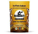 Koawach Bio Kakaopulver, Zimt plus Kardamom, 100 g