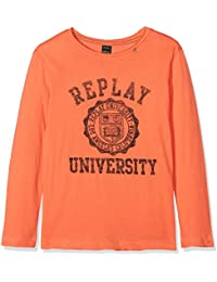 Replay Boy's T-Shirt