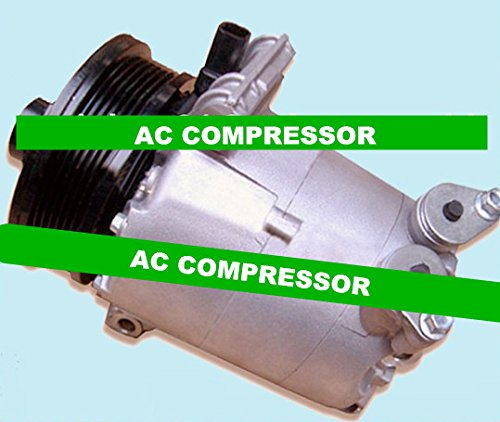 Preisvergleich Produktbild Gowe AC Kompressor für Auto Volvo S602.0S802.0V602.0V70XC609g9N-19d629-la 16839591791013lr041119lr03086431250862AA 8623176