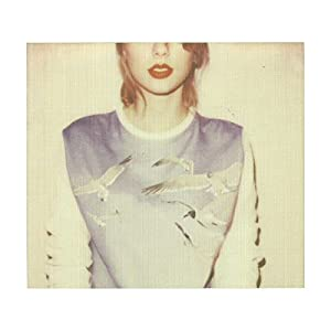 Taylor Swift - 1989 (Deluxe Edition) (2014) (Zo)