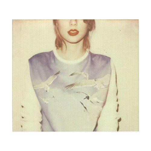 incl. Badblood (CD Album Taylor Swift, 13 Tracks)