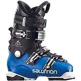 Salomon Kinder Skischuhe Quest Access 70 T schwarz/blau (706) 26