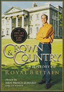 Crown and Country [DVD] [2010]
