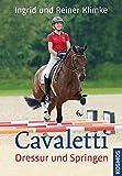 Cavaletti: Dressur und Springen