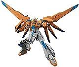Bandai Hobby Hgbf Scramble Gundam Build Fighters Try Building Kit (1/144Scale)
