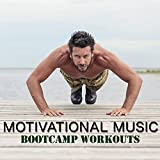 Body Building (Gym Music)