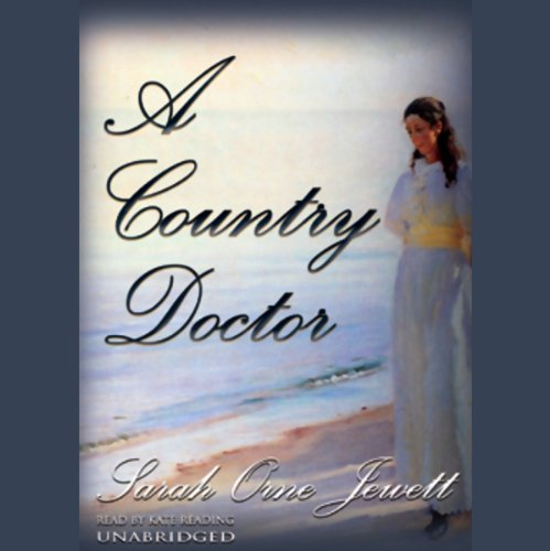 A Country Doctor  Audiolibri
