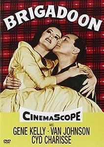Brigadoon [DVD] [1954]