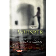 Whisper (The Whisper Trilogy, Book One) (English Edition)