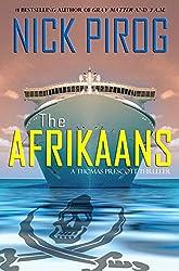 The Afrikaans (Thomas Prescott Book 3) (English Edition)