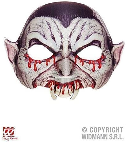 Masque de vampire/stable/vampirmaske vampire/stable/vampirmaske vampire/stable/vampirmaske halloweenmaske en tissu B0185XWQT6 39ece0