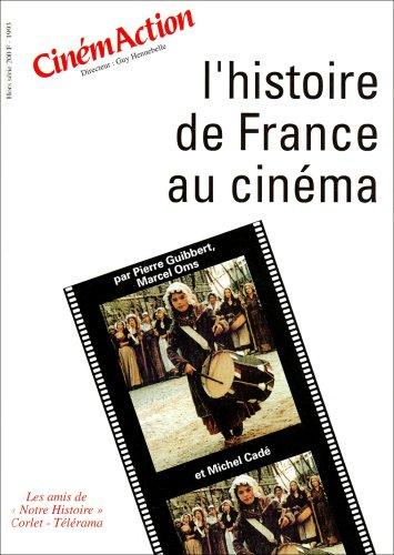 L'histoire de France au cinéma