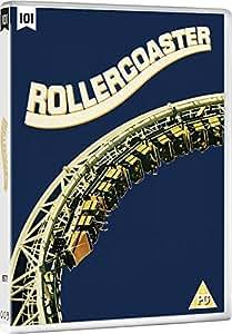 Rollercoaster (Blu Ray) [Blu-ray]
