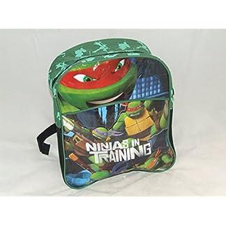 Tortugas Ninja Mochila niño