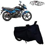 #9: ABS AUTO Trend Bike Body Cover for Hero Splendor I Smart 110