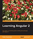 Image de Learning Angular 2