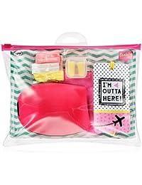 Beauté Junky Inflight Essentials Kit