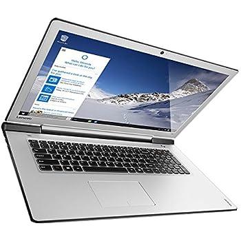 """Lenovo Ideapad 700-15ISK - Portátil de 15.6"""" Full HD (Intel Core I7-6700HQ, RAM de 12 GB, HDD de 1 TB, Nvidia Geforce 950M de 4GB, Windows 10 Home) blanco - teclado QWERTY Español"""