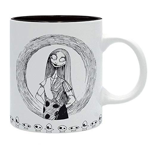 The Nightmare before Christmas - Sally - Tasse