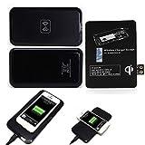 Geekercity® QI Wireless Charging Pad ...