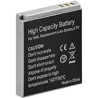 Wentronic 63312 Lithium-Ion 600mAh 3.7V batterie rechargeable - Batteries rechargeables (600 mAh, Lithium-Ion (Li-Ion), 3,7 V, Gris, 1 pièce(s))