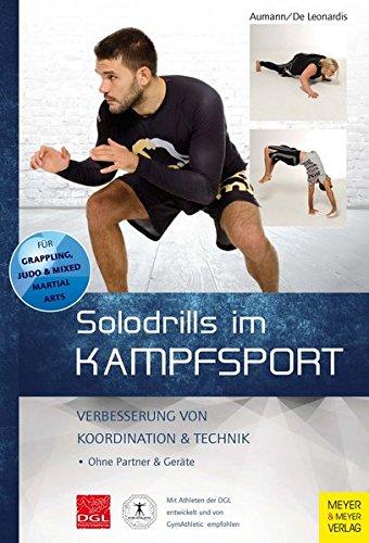 Solodrills im Kampfsport: Verbesserung von Koordination & Technik (Pro Becken)