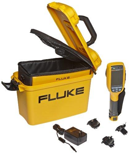 FLUKE TI110Sensor térmico, con industrial-comercial ir-fusion tecnología, 30Hz