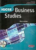 Heimemann IGCSE. Business studies. Student's book. Con espansione online. Per le Scuole superiori. Con CD-ROM (Heinemann IGCSE)