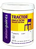 Asian Paint Tractor Emulsion, 20L (White)
