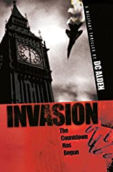 INVASION: A Military Action Thriller (English Edition)