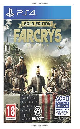 Far Cry 5 por David Chambers