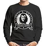One Piece Monkey D Dragon Freedom Fighter Men's Sweatshirt