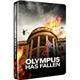OLYMPUS HAS FALLEN - Limited Steelbook Edition, 4.000 Stück