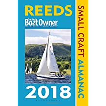 Reeds PBO Small Craft Almanac 2018 (Reed's Almanac)