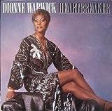 Songtexte von Dionne Warwick - Heartbreaker