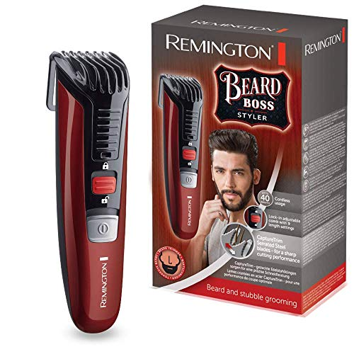 Remington Beard Boss Styler MB4125 - Barbero