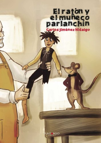 El ratón y el muñeco parlanchín