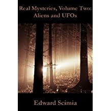 Real Mysteries: Aliens and UFOs (English Edition)