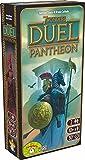 7 Wonders: Duel - Expansión PANTHEON (ESP)