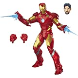 Marvel - Avengers legends figura Iron Man (Hasbro B7434EU4)