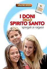Idea Regalo - I doni dello Spirito Santo spiegati ai ragazzi