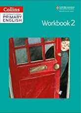 Collins Cambridge International Primary English – International Primary English Workbook 2