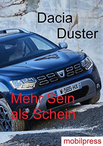 Dacia Duster: Mehr Sein als Schein (Automodelle)