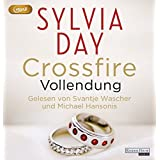 Crossfire. Vollendung: Band 5 - (Crossfire-Serie, Band 5)